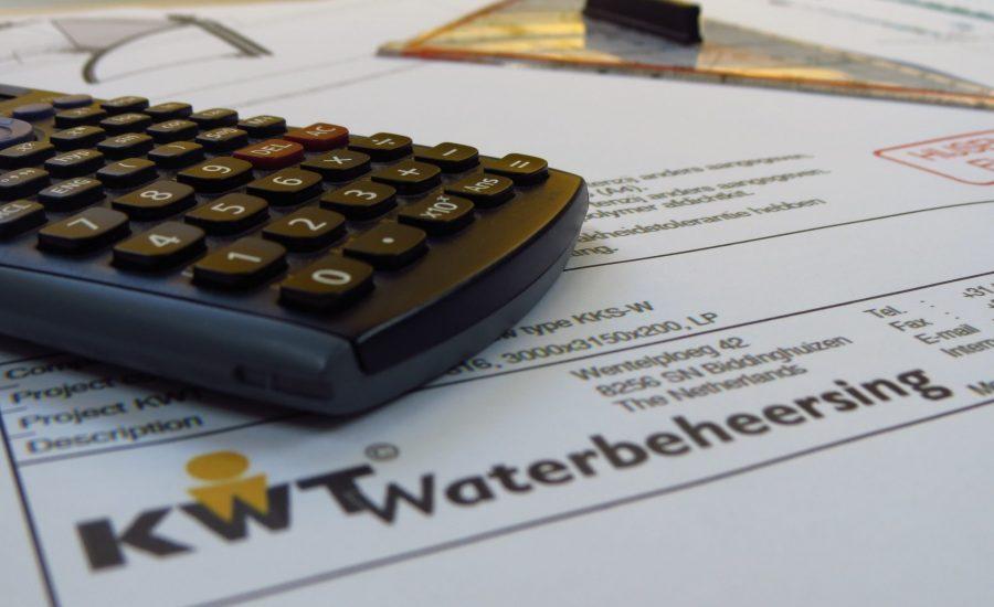 KWT Waterbeheersing